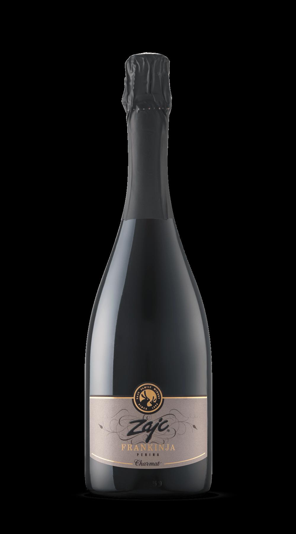 Blaufränkisch sparkling wine